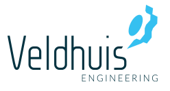 Veldhuis-Engineering Logo