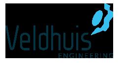 Veldhuis-Engineering Logo